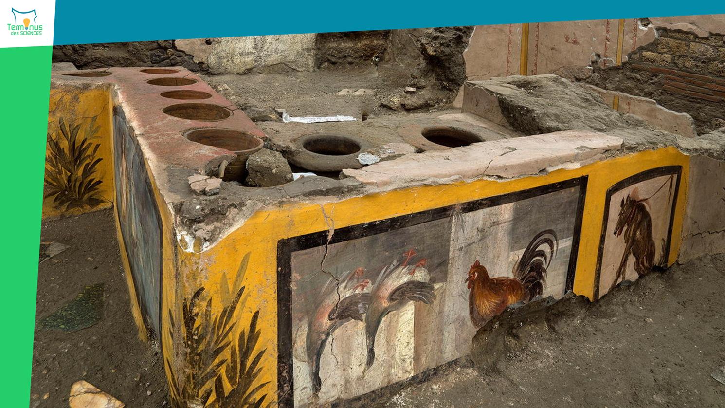 Read more about the article [De Pompéi à l'ancien empire de l'Égypte antique : déambulation archéologique]