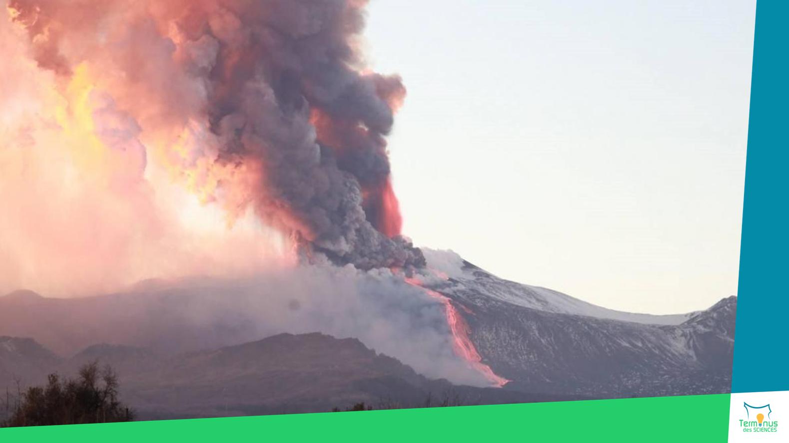 Read more about the article [Réveil de l'Etna, plus haut volcan actif d'Europe, le 16/02/2021]