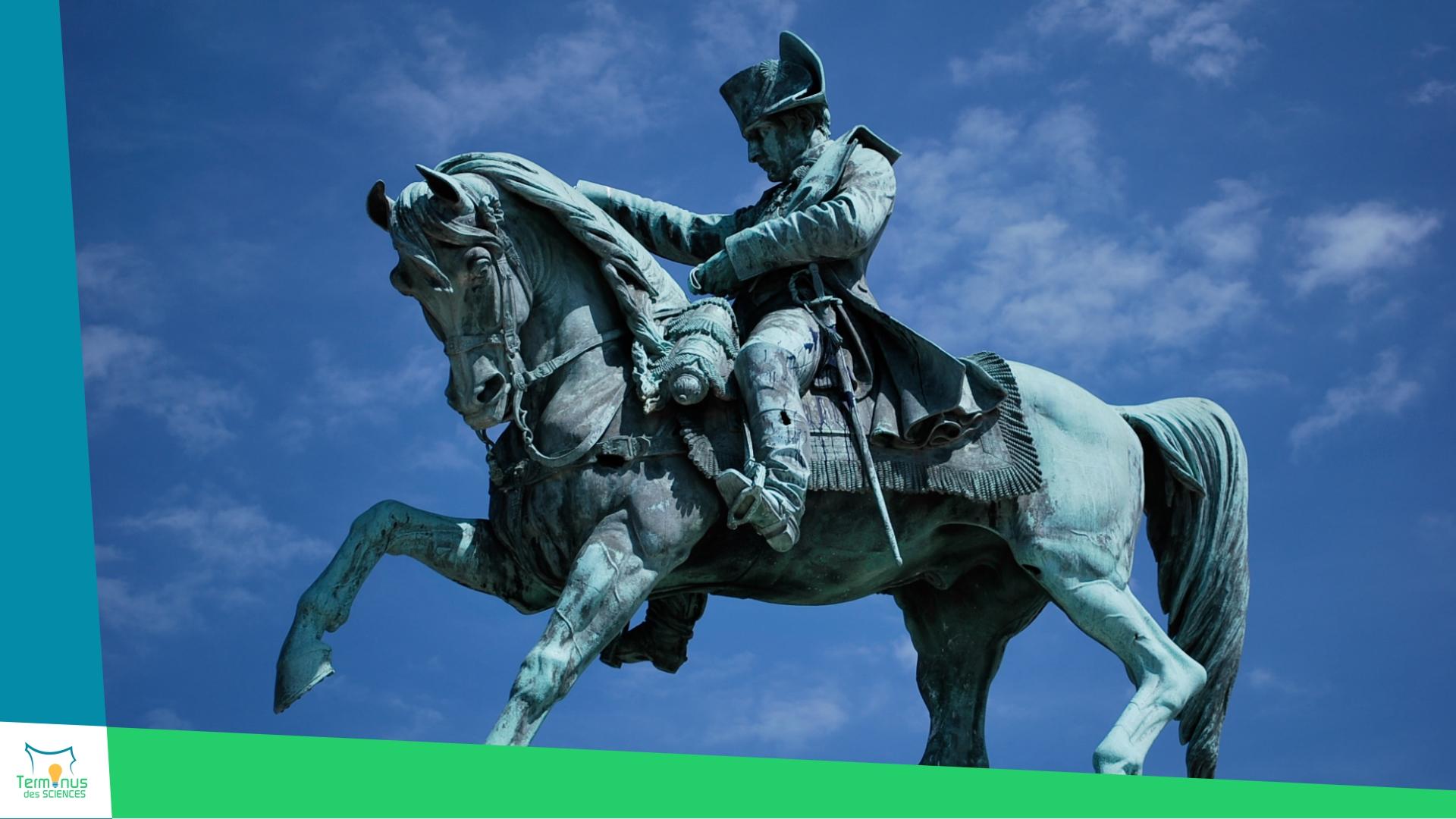 Read more about the article [Napoléon Bonaparte, homme de sciences]