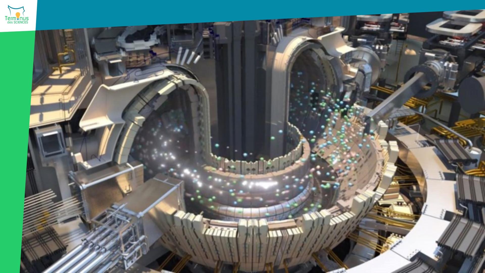 Read more about the article [Fusion nucléaire: obstacles et enjeux]
