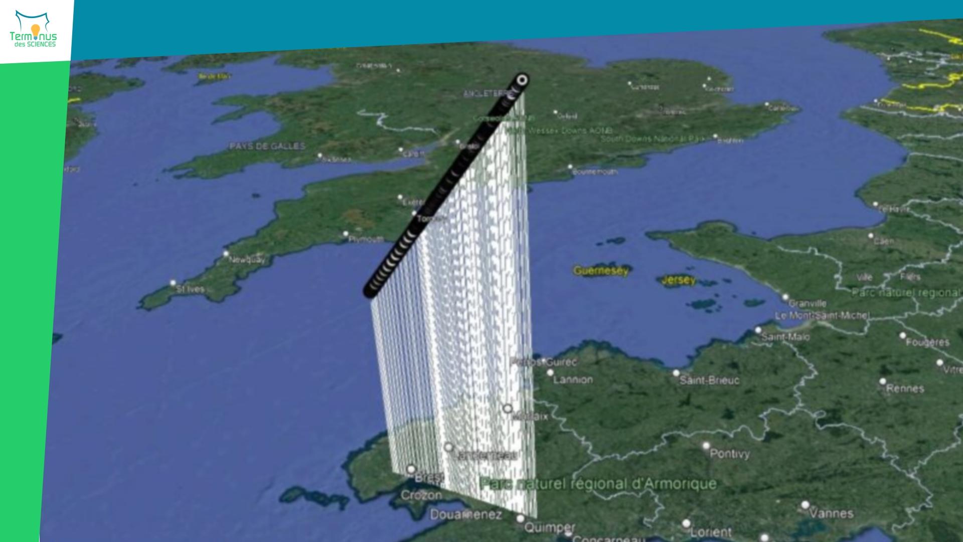 Read more about the article [Vigie-Ciel observe le météore qui a survolé la Bretagne]