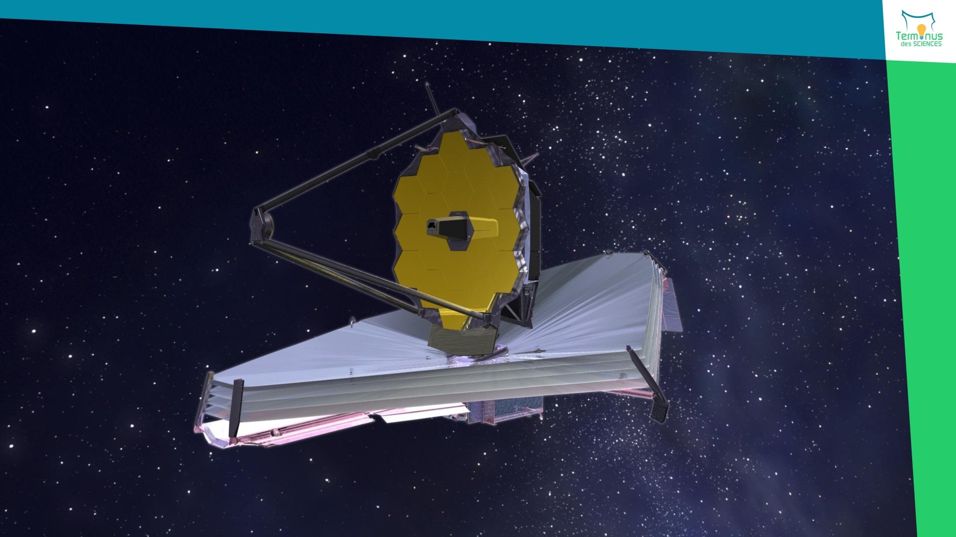 You are currently viewing [Le télescope JWST rejoindra les étoiles le 18 décembre]